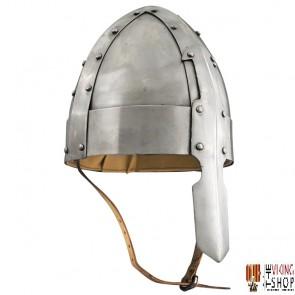 Norman Nasal Helmet - 16 Gauge