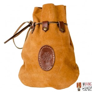 Adventurer's Coin Pouch (Bag) - Large