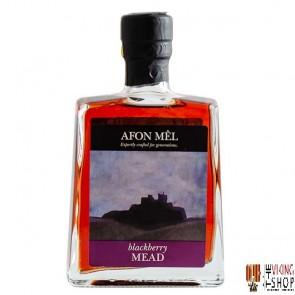 Welsh Blackberry Mead - 200ml